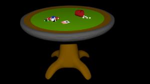 table third render